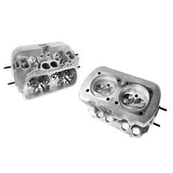 Vw 1600 Dual Port Performance Cylinder Heads 94 Bore