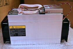 Bitmain Antminer L3+ 504 Mh/s With Apw3++ Power Supply