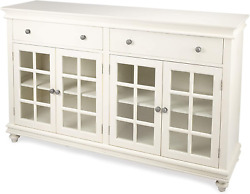 Butler Specialty Brouno Sideboard In White