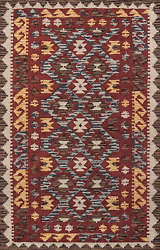 Momeni Rugs Tangier Collection 100 Wool Hand Tufted Tip Sheared Transitional A