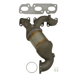 For Ford Fusion And Lincoln Zephyr 49-state Manifold Catalytic Converter Gap