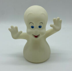 1995 CASPER THE FRIENDLY GHOST PIZZA HUT GIVE A WAY PROMOTIONAL HAND PUPPET