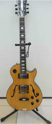 Used Seventy Seven Stork Jazz 2 Electric Guitar Other Body Types With Hard Case