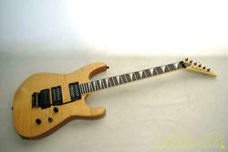 Used Jacksonstars Sl 170 Electric Guitar Other Body Types With Hard Case