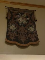 Tapestry Wall Hanging - Vintage Rare