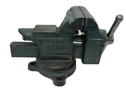 Sears Model 506-51770, 3-1/2 Shop Vise, Made In Usa
