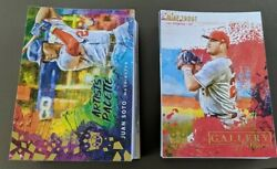 2021 PANINI DIAMOND KINGS INSERTS ***YOU PICK*** Huge Selection all cards .99