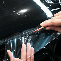 Clear Ppf Car Paint Protection Film Auto Body Protection Self-repair Tpu