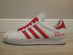 Limited Edition - Adidas Gazelle - I Love Tokyo - Excellent Condition