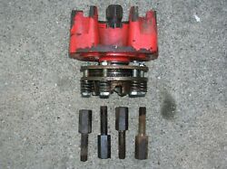 Gravely Quick Hitch With Clutch