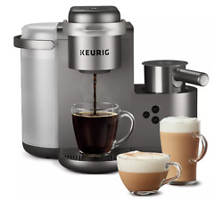 Keurig K-cafe Special Edition Single Serve Coffee, Latte And Cappuccino Maker