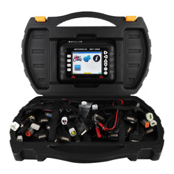 Mst-3000 Universal Motorcycle Scanner Fault Code Diagnostic Tool For Etc