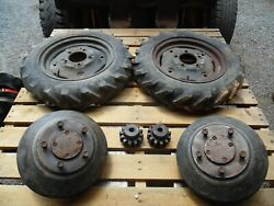 Gravely L Walk Behind Tractor Gear Reduction Wheel's / Gear Boxes I