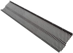 Amerimax Home Productss Titan 3000 Gutter Guards Gray Set Of 5