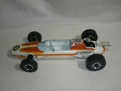Testors Gas Powered Tether Indy Car Very Nice Condition