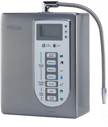 Chanson Miracle Counter Top Alkaline Water Ionizer