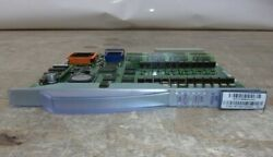 Calix Vdsl2-24 100-01847 24x Dsl And Pots Line Card See Notes