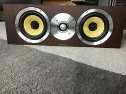 Bowers And Wilkins Center Channel Cm Centre