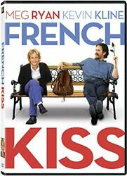 French Kiss DVD NEW
