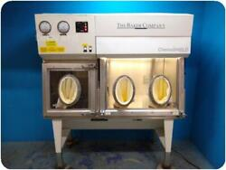 The Baker Company Chemoshield Biological Safety Cabinet Glove Box @ 227941