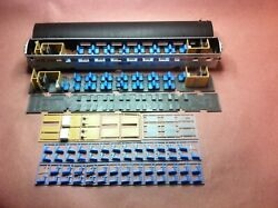 Interior Kit For Ihc Ss Cs Streamlined Coach From Bee Fine Scale Models