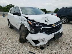 2018 2019 Chevy Equinox Automatic Transmission 54k 6 Speed Fits Fwd 1.5l 1264466