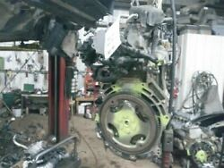 Engine / Motor From 2014 Ford Escape 2.0l 4cyl Oem