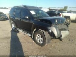 Automatic Transmission 6 Cylinder King Cab 2wd Fits 10 Frontier 1183558