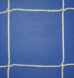 200and039 X 25and039 Soccer Football Impact Deer Wild Hog Fencing Nylon Net 4 Mesh 36