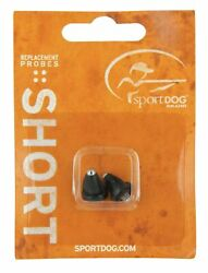 Sportdog Brand Short Contact Points - 1/2 Inch Replacement Probes For Sportdo...