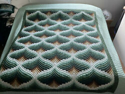 Amish Quilt For Sale Amish Bargello New Amish King Quilt New Amish Queen Quilt