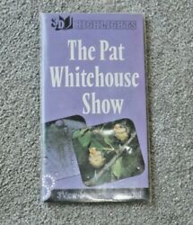 The Pat Whitehouse Show Viewmaster Reels Set 1989 Signed Harold Whitehouse H975
