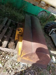 Ford 60quot; Ditch Bucket for 555 $900.00