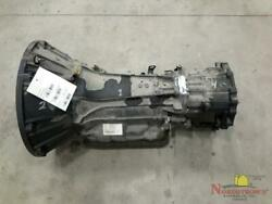 Transmission 2005 Frontier 4x4