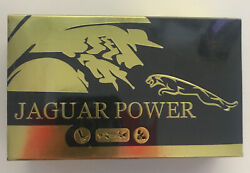 Jaguar Power Honey For To Enhance, Stamina And Boost Sexual Activity 12 Sachets