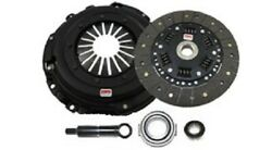 Competition Clutch Stage 2 For 2002-2006 Nissan Altima 3.5l