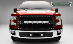 Grille-xl T-rex 6315731 Fits 15-16 Ford F-150