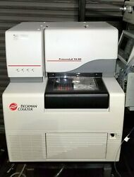 Beckman Coulter Proteomelab Pa 800 System With Uv