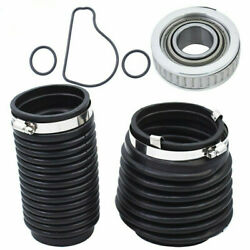 Transom Reseal Bellows Kit For Volvo Penta Sx And Omc Cobra Sx Drives 18-2772-1
