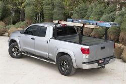 Tonneau Cover / Truck Bed Rack Kit-60.3 Bed 72406bt Fits 11-12 Toyota Tacoma