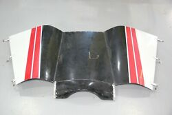 Piper Comanche Pa-24-250 Engine Upper Cowl Assembly P/n Sk928-11 / Sk928-011