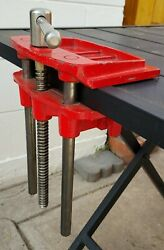 Sears Woodworking Vise 391 5191 5 Made In Japan