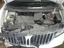 Automatic Transmission Ford Edge Lincoln Mkx 2011 11 2012 12 Awd