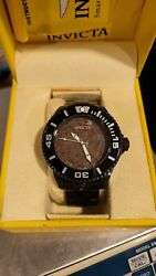 Red Lava Automatic Watch 23580 Men Watch