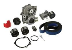 Gates Perf Timing Belt Comp Kit W Water Pump Fits 08-12 Forester/impreza