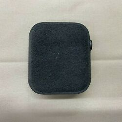 Apple Watch Series 5 44mm Space Gray Aluminum Gps Mwvf2ll/a