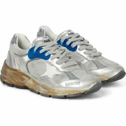 Golden Goose Womenand039s Sneaker Shoes Shoe Running Dad Leather Sneakers 8-424