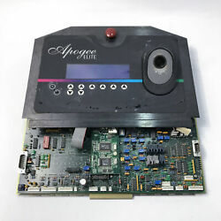 Cynosure Apogee Elite Yag 775 1064nm Laser Front Control Panel Pc Board As-is