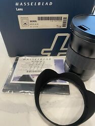 Used Hasselblad Hc 35mm F3.5 Lens With Box And Papers Mint Condition