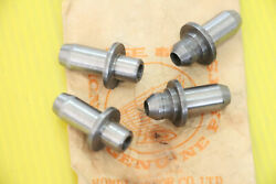 Genuine Honda Twin Cd125 Ss125 Cb125 Cl125 Inlet / Exhaust Valve Guide Nos.